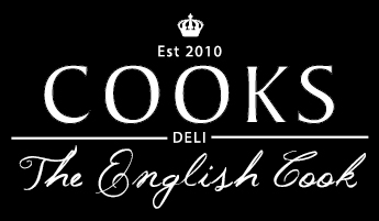 The English Cook